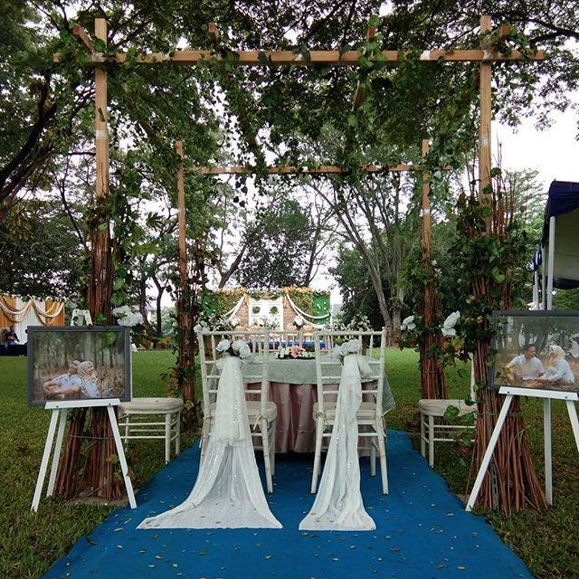 Paket Pernikahan Lengkap Di Gedung dan Outdoor Luar