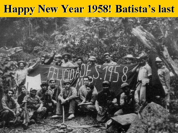 A history of the rebel fidel castro in fulgencio batista in cuba