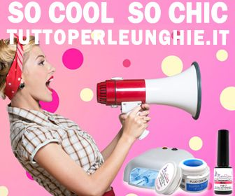 Tutto lo shopping online!!!: Tuttoperleunghie