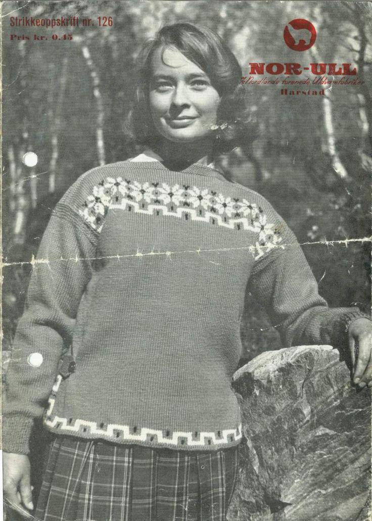 Terne-genseren 126