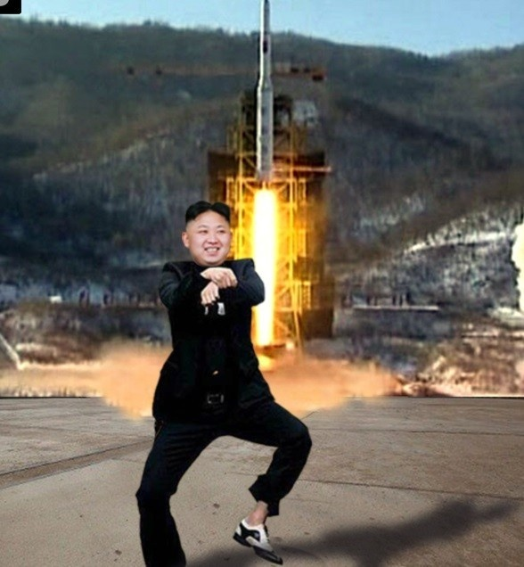 Image result for funny pics of kim jong un of north korea