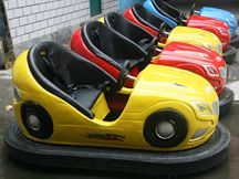 find this pin and more on electric bumper cars