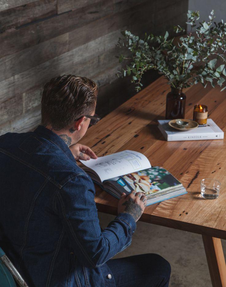 TABLES — Ingrain Designs