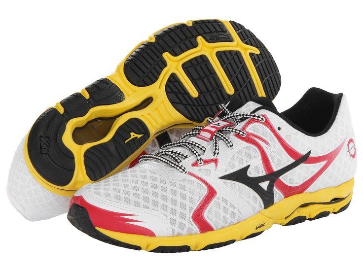 REVIEW: Mizuno Wave Hitogami #runchat #runningshoes #running #gearist