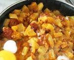 Calabaza Frita
