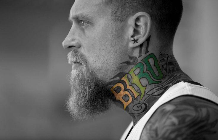 #Chris #Andersen #NBA #Birdman #Basketball #Memphis #Grizzlies