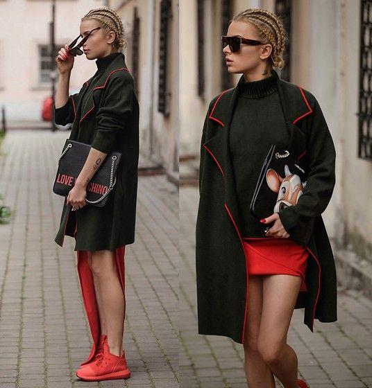 More looks by Juliett Kuczynska: http://lb.nu/juliettk