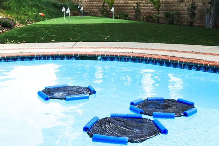 Looking For Pool Warmers That You Can Make Yourself These Diy Pool Heaters Are Easy And Inexpensive Swimming Poo Diy Pool Heater Homemade Pool Heater Diy Pool