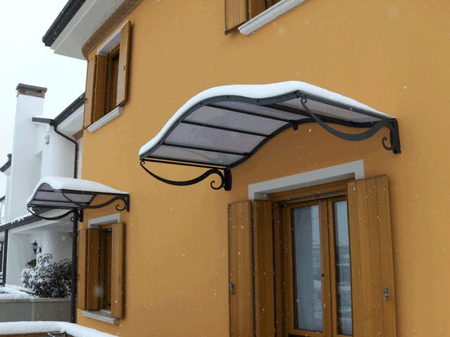 17 Best Images About Door Awnings On Pinterest Craftsman