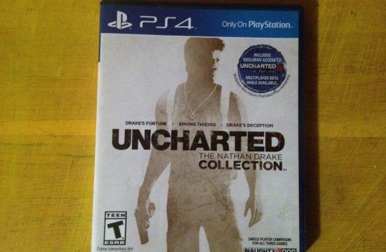 Uncharted: The Nathan Drake Collection (PS4) Review https://game-save.com/uncharted-the-nathan-drake-collection-review-ps4-amazing-collection-for-a-great-price