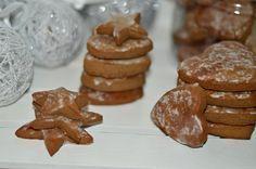 Toruńskie pierniczki - puszyste, mięciutkie i pachnące