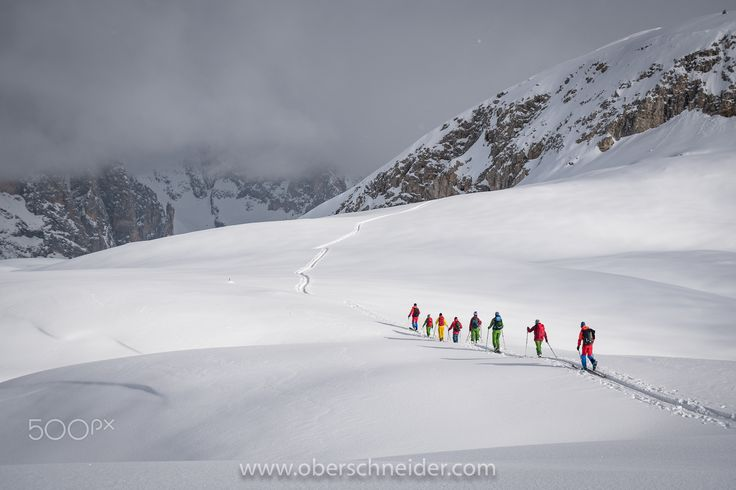 "Ski touring in the Dolomites - Exploring the backcountry in the Italian Dolomites near San Martino di Castrozza.  Image available for licensing.  Order prints of my images online, shipping worldwide via  <a href=""http://www.pixopolitan.net/photographers/oberschneider-christoph-a6030.html"">Pixopolitan</a> See more of my work here:  <a href=""http://www.oberschneider.com"">www.oberschneider.com</a>  Facebook: <a href=""http://www.facebook.com/Christoph.Oberschneider.Photography"">Christoph…"