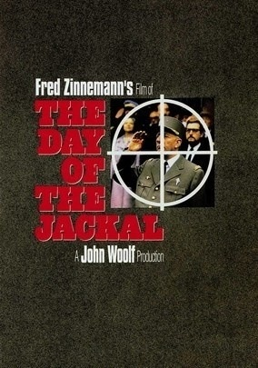 Gripping Story from start to Finish.  Edward Fox as the Jackal is wonderful.