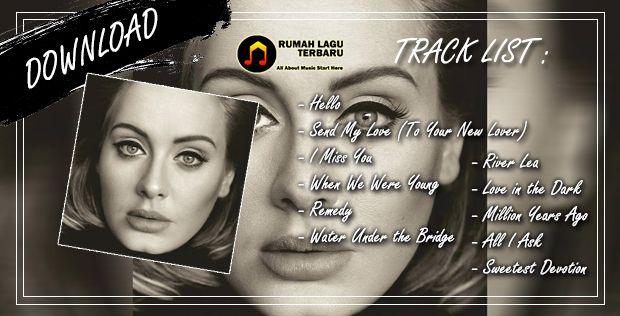 """""""25"""" merupakan album studio ketiga dari penyanyi Inggris dan juga seorang penulis lagu, Adele. Album ini sendiri dirilis tepat pada tanggal 20 November 2015 lewat XL Recordings. Adele, 25, Adele 25, Album Adele, Album 25 Adele, Album Adele 25, Download Album 25, Musik Album"""