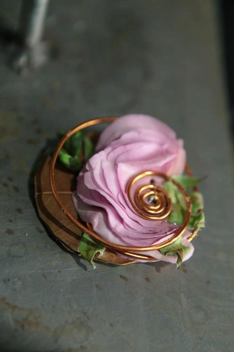 Various bridal arrangements, corsages to impress on your most beautifull day.