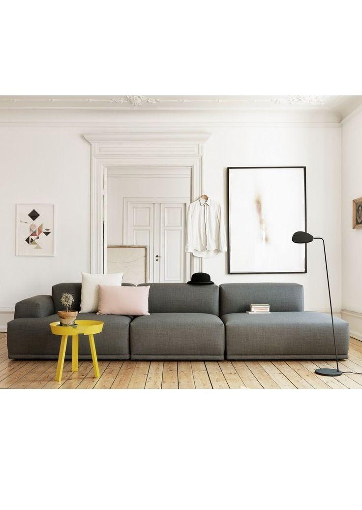 Connect Sofa Modulair op te bouwen bank