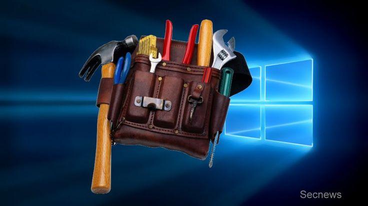 Στα Windows 10, μπορείτε να σκοτώσετε ταυτόχρονα όλα τα task που δεν ανταποκρίνονται πλέον. Υπάρχει μια ειδική εντολή του Command Prompt για αυτή την δουλειά...