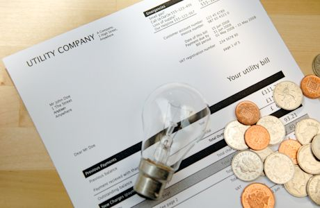 Once you are not likely watchful your standard monthly electric bill could really make you stress over.