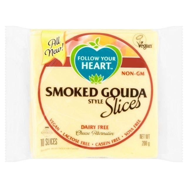 Best Vegan Cheese Ever Smoked Gouda Cheese Alternatives Vegan Cheese