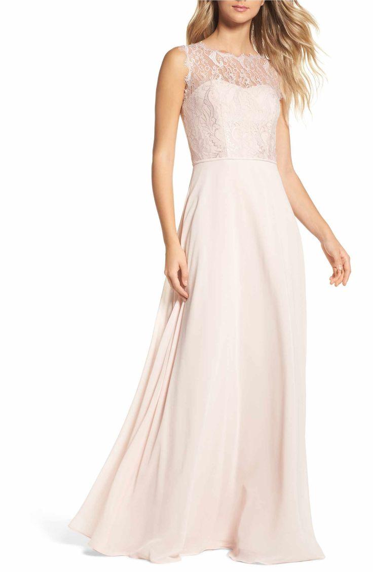 44 best Kleider Hochzeit images on Pinterest | Bridal dresses, Curve ...