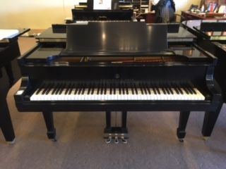 Shuff's Music & Piano Showroom | Piano Store | New & Used Pianos