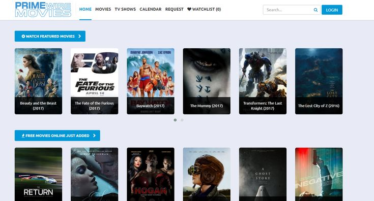 28 best Best Site to watch movies online and tv shows - Top 2018 ...