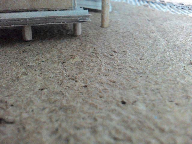 Sands replica