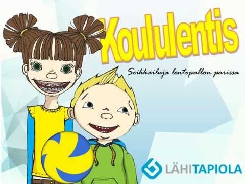 Kopinkeräyspeli - YouTube