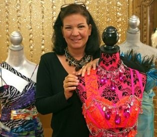 TLC's Sondra Celli Bling it On