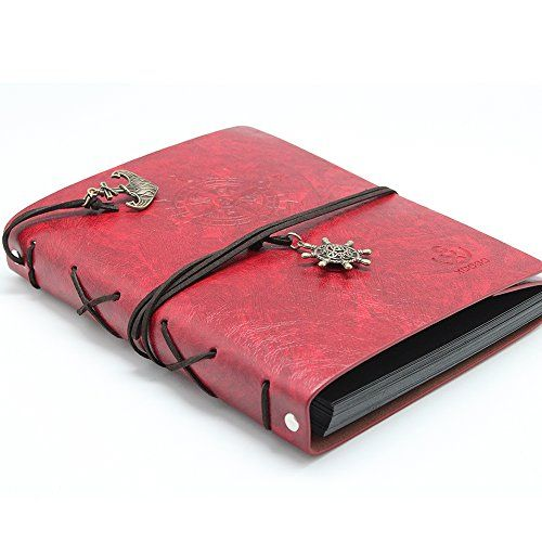 XDOBO High Quality Photo Album Wedding DIY Selfadhesive Albums Perfect Way to Store and Present Your Photos Red ** Details can be found by clicking on the image.Note:It is affiliate link to Amazon.