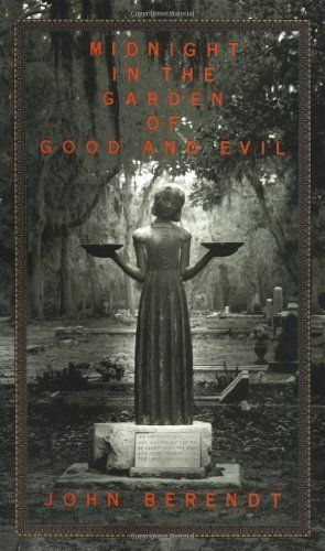 1000 images about midnight in the garden on pinterest for Imdb midnight in the garden of good and evil