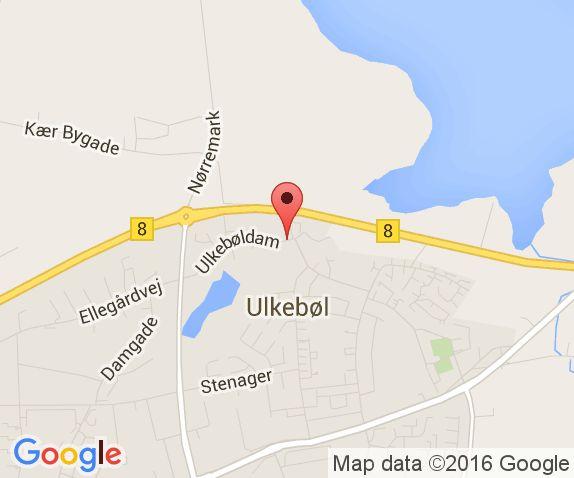 4 værelses rækkehus - Ulkebøldam, 6400 Sønderborg | Akutbolig.dk
