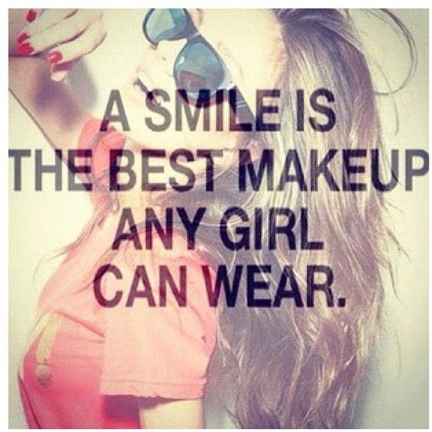 #smile #youregorgeous