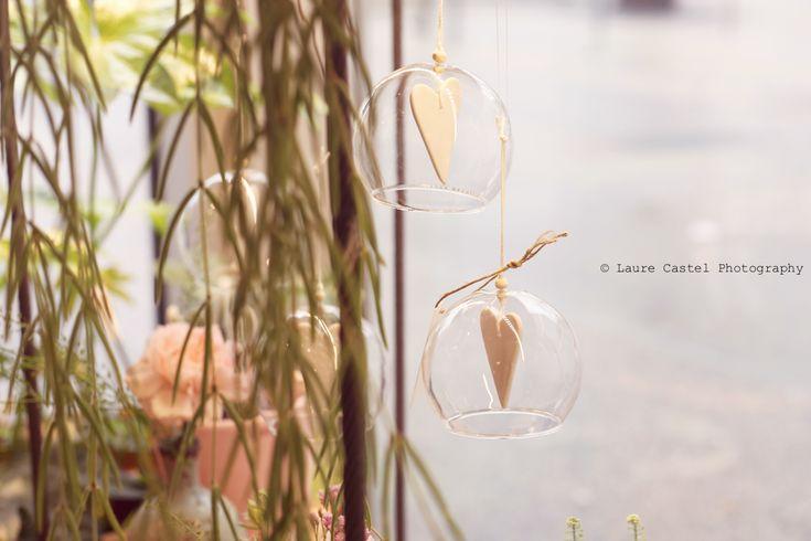 Fleuriste boutique Pompon | Les Petits Riens
