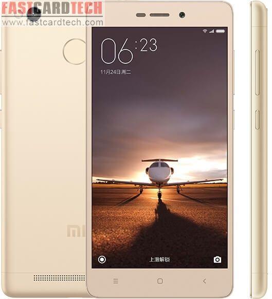 Xiaomi Redmi Note 3 Pro 32GB- SnapDragon 650 Hexa Core 64bit CPU 5.5inch FHD MIUI V7 16.0MP TOUCH ID Smartphone