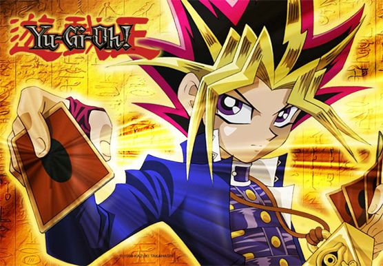 CMG Channel: Torrent - Yu-Gi-Oh! Duel Monsters (Dublado )