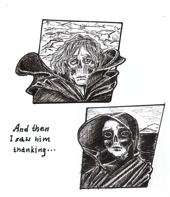 Deadly Undead - Frankenstein's Monster by GRKaterina.deviantart.com on @DeviantArt