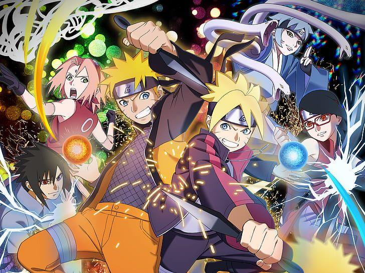 Hd Wallpaper Naruto Boruto Boruto Uzumaki Mitsuki Naruto Naruto Uzumaki Wallpaper Flare Anime Naruto And Sasuke Wallpaper Naruto Show