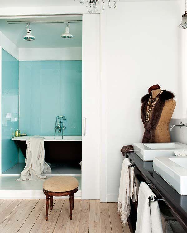 VINTAGE & CHIC: decoración vintage para tu casa [] vintage home decor: El piso perfecto (nº 15) [] The perfect apartment (#15)