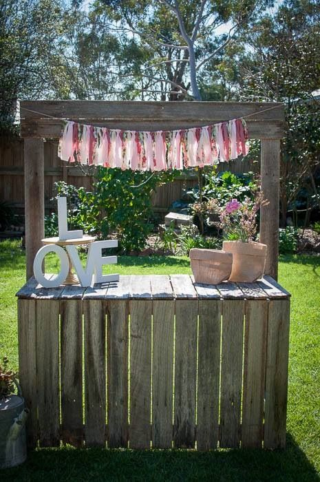 191 best rustic decorating ideas images on pinterest for Rustic lemonade stand