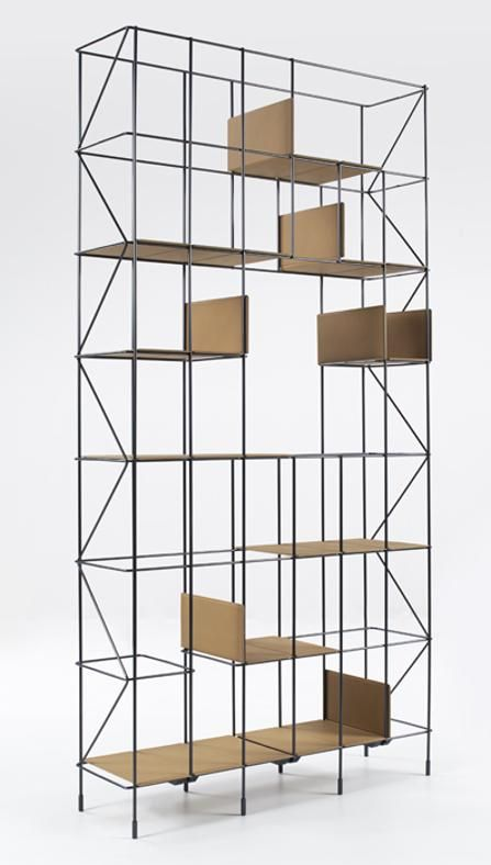 Librerie free standing