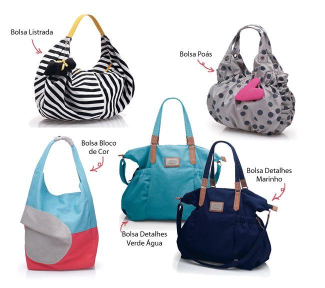 #Encuentra tu estilo de bolsa.