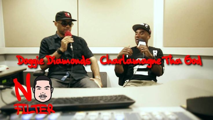 Charlamagne Tha God Tells @DoggieDiamonds About That Time Meek Mill Wanted To…
