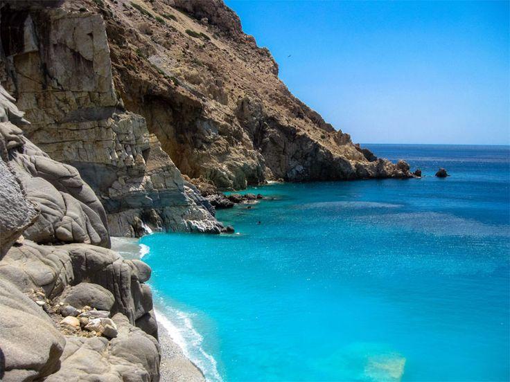 ikaria-Greece-Seychelles Beach