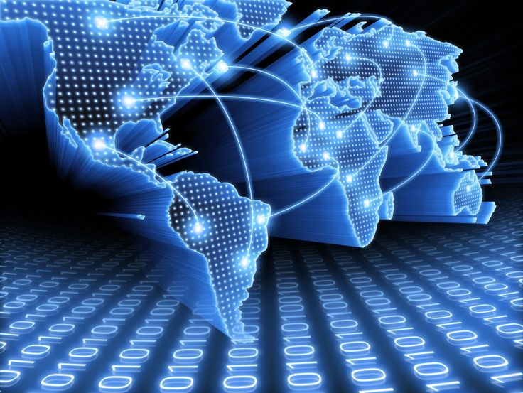 worldwide collection of networks that links millions of buisnesses, government agencies, educational institutions, and individuals