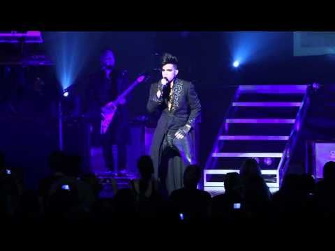 Music video by Adam Lambert performing Sleepwalker. (C) 2011 RCA Records, a unit of Sony Music Entertainment