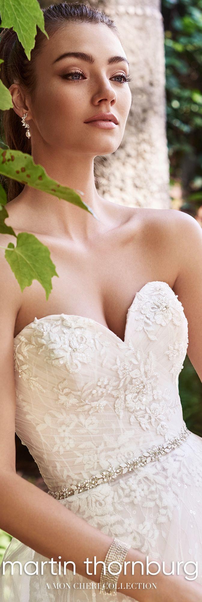 119276 Sally - Wedding Dress Cathedral Train ...