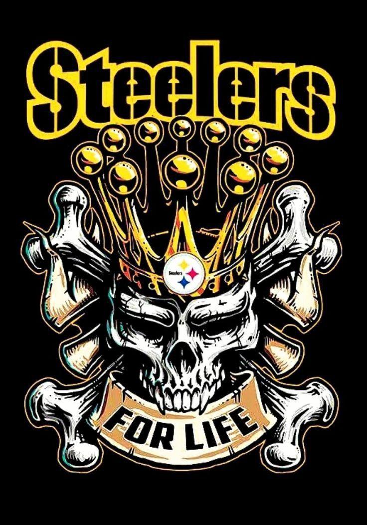 Pin by Wayne Recknor on My Steelers Pittsburgh steelers