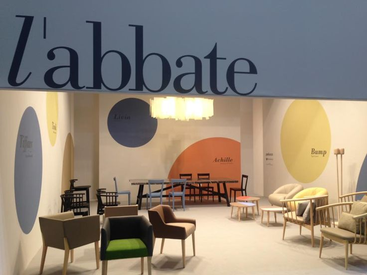 #alexandra lamp at L'abbate - #iSaloni Pav. 5, Stand B25 