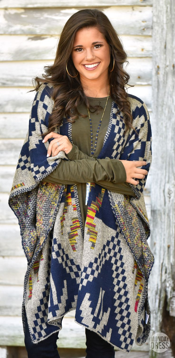 Wrapped Up In Love Cardigan | Monday Dress